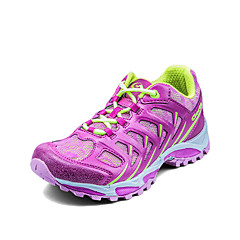 ספורטיבי נעלי הרים נעלי ספורט נעלי ריצה יוניסקסנגד החלקה Anti-Shake ריפוד אוורור פגיעה חסין בפני שחיקה ייבוש מהיר עמיד למים ניתן ללבישה