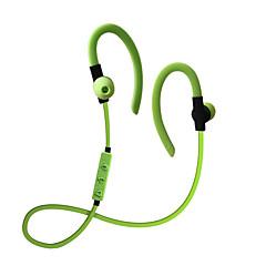 neutrální zboží BT-KDK55 Sluchátka do  ušíForPřehrávač / tablet Mobilní telefon PočítačWiths mikrofonem DJ ovládání hlasitosti FM rádio