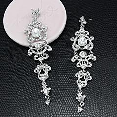 The Bride Earrings