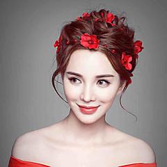 נשים בד כיסוי ראש-חתונה אירוע מיוחד חוץ סרטי ראש חלק 1