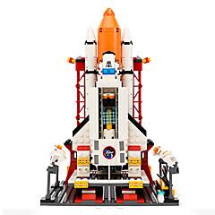 Bausteine Für Geschenk Bausteine Model & Building Toy ABS 2 bis 4 Jahre 5 bis 7 Jahre 8 bis 13 Jahre Regenbogen Spielzeuge