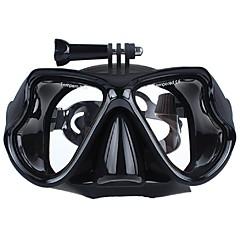 Potápěčské masky Voděodolné For Xiaomi Camera Gopro Hero 2 Gopro Hero 3 Gopro Hero 3+ SJ4000 SJ5000 SJ6000 GoPro Hero 4 Potápění