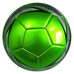 Football(Jaune Vert Gris,Cuir)Haute élasticité Durable