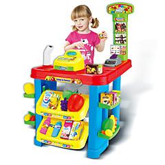 Hrajeme si na... Vzdělávací hračka Hračky pro velké Stavební nářadí Nakupování hospodářství Lékařské soupravy Peníze & Banking Papír a