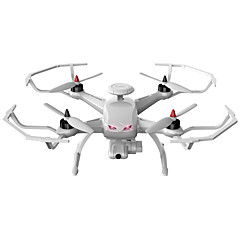 Dron 4 kanałowy 5.8G Z kamerą 1080P HD Zdalnie sterowany quadrocopterPowrót Po Naciśnięciu Jednego Przycisku Tryb Healsess Po Tryb