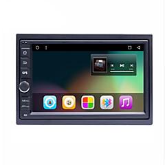 bonroad 7 2DIN 1024 * 600 Android 6.01 mașină comprimat de la robinet PC-ul 2 din universal pentru navigare nissan gps BT audio stereo