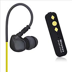 sportovní-ote20 Bluetooth bezdrátová sportovní sluchátka do uší sluchátka auriculares Deportivos pro iPhone iOS pro sluchátka handsfree