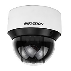 Hikvision® ds-2de4a220iw-de 2mp ip mini ptz kamera (4,7 til 94mm 20x optisk zoom ir 50m ir h.265) 12 vdc & poe ip66