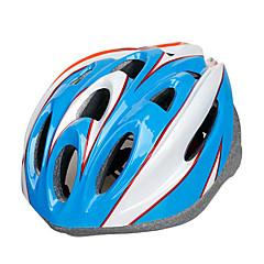 Esportivo Unisexo Moto Capacete 17 Aberturas CiclismoCiclismo Ciclismo de Montanha Ciclismo de Estrada Ciclismo de Lazer Montanhismo