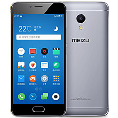 "MEIZU 5s 32G 5.2 "" Android 6.0 Cell Phone (Dual SIM Octa Core 13 MP 3GB + 32 GB Grey Silver)"