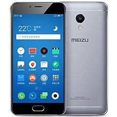 MEIZU 5s 32G 5.2 ; Android 6.0 Mobiele telefoon (Dubbele SIM Octa-core 13 MP 3GB + 32 GB Grijs Zilver)