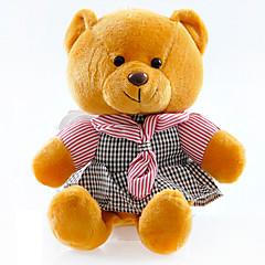 צעצועים ממולאים Bear צעצועי בובות ופלוסין