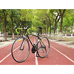 Cruiser bicikle Biciklizam 21 Brzina 26 inča/700CC V-kočnica Bez prigušenja Okvir od aluminijske legure Običan Anti-Slip Aluminijska Alloy