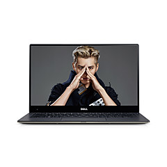 DELL Kannettava 13.3 tuumainen Intel i5 Kaksiydin 8Gt RAM 256GB SSD kiintolevy Windows 10 Intel HD