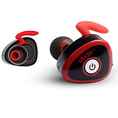 okcsc 0362 mini tweeling bluetooth oortelefoon airpods ware tws draadloze stereo headset oordopjes met microfoon lading doos voor iphone