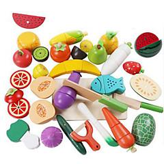 Toy kuchyňských sestav Toy Foods Zelenina Plast Dětské 5-7 let 8-13 let 14 a více let