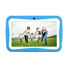 7 אינץ' הילדים Tablet (5.1 Android 1024*600 Quad Core 512MB RAM 8GB ROM)