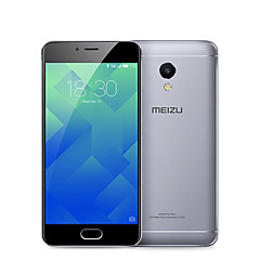 meizu m5s 32g m612qグレーゴールドシルバー5.2インチ4gスマートフォン(3gb + 32gb 13 mpオクタコア3000)