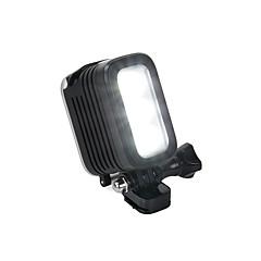 Spot Light LED Nastavitelný Pohodlné Pro Gopro 4 Session Evrensel
