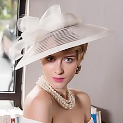 נוצה כיסוי ראש-חתונה אירוע מיוחד קז'ואל חוץ קישוטי שיער כובעים חלק 1