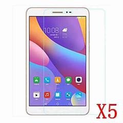 5 PCS For Huawei Mediapad T2 8 Pro HD Screen Protector Safety Protective Film for Huawei Media Pad M2-801W