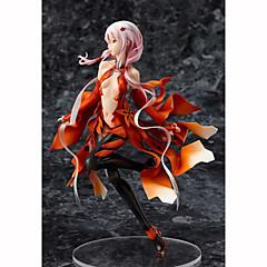 Anime Action Figurer Inspirert av Guilty Crown Inori Yuzuriha PVC 20 CM Modell Leker Dukke