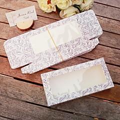 50 Stück / Set Geschenke Halter-Kreativ KartonpapierGeschenkboxen Geschenktaschen Zuckertüten Süßigkeiten Gläser und Flaschen