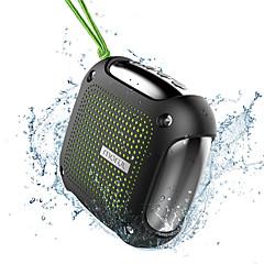 Other Draadloos Draadloze bluetooth speakersDraagbaar Voor buiten Waterbestendig Geheugenkaart Ondersteund ondersteuning FM Ondersteuning