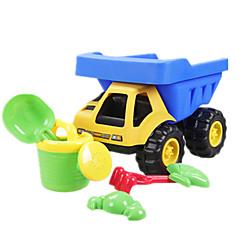 Tue so als ob du spielst Model & Building Toy Neuartige Auto Plastik