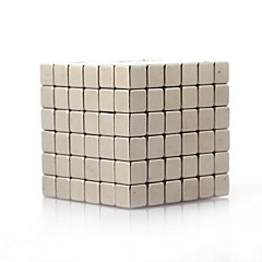 Magnet Toys 216 Pieces 4 MM Stress Relievers Magnet Toys Magic Cube Executive Toys Puzzle Cube For Gift