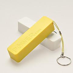 2600mAhBank-externer Batterie Wasserdicht Super Schmal 2600 2000 Wasserdicht Super Schmal
