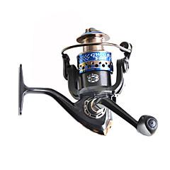 גלילי דיג סלילי טווייה 5.2:1 9 מיסבים כדוריים ימינים דיג כללי-GB2000