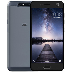ZTE ZTE BV0800 5.2 אִינְטשׁ טלפון חכם 4G ( 4GB 64GB Octa Core 2 MP 13 MP )
