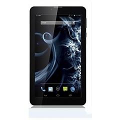 7 polegadas phablet (Android 4.2 1024*600 Dual Core 512MB RAM 8GB ROM)