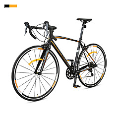 Cruiser bicikle Biciklizam 16 Brzina 26 inča/700CC Shimano V-kočnica Bez prigušenja Okvir od aluminijske legure Aluminijska Alloy