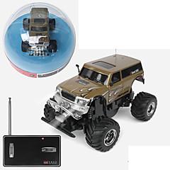 Buggy De course Moteur à Balais Voitures RC  2.4G Assemblement requis Voiture télécommandée Télécommande/Transmetteur