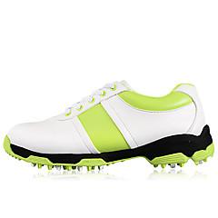Freizeitschuhe Golfschuhe Damen Rutschfest Schnelles Trocknung Atmungsaktiv Wasserdicht Halbschuhe Gummi Freizeit Sport