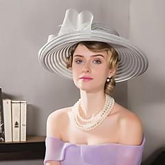 טול נצרים כיסוי ראש-חתונה אירוע מיוחד קז'ואל משרד וקריירה כובעים חלק 1