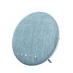 Draadloos Draadloze bluetooth speakers Voor buiten Geheugenkaart Ondersteund ondersteuning FM surround sound Super Bass 80HZ-15KHZ