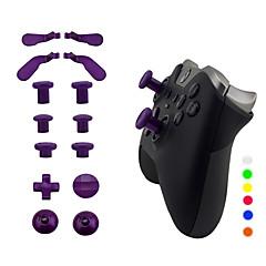 OEM de Fábrica Controladores Conjuntos de Acessórios Peças de Substituição Anexos Para Um Xbox Cabo de Jogo
