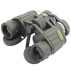 8X42mm mm Binoculars High Definition Generic Carrying Case High Powered Roof Prism Military Spotting Scope Handheld FoldingGeneral use
