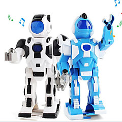 Kids 'Electronics Tanulás és oktatás Háztartási és személyi robotok Éneklés Tánc Gyaloglás Intelligens Self Balancing Jumping AM Műanyag