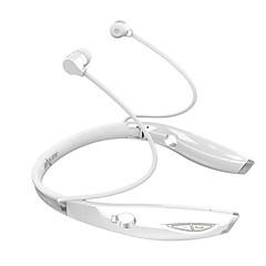 Trådløse sports øretelefoner stereo hodesett bluetooth v4.1 hodetelefoner