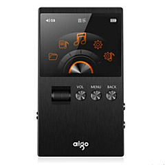 Aigo M6 Smart MP3 Player 32G Portable Random Listening HIFI Fever DSD Master Tape Lossless Music Player