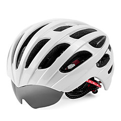 Unisex Bike Helmet N/A Vents Cycling Mountain Cycling Road Cycling Recreational Cycling Cycling S:52-55CM EPS