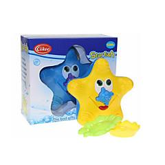 Su Oyuncakları Banyo Oyuncakları Yıldızlar Plastikler
