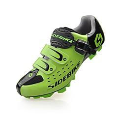 BOODUN/SIDEBIKE® J050178 Sapatos para Ciclismo Tênis para Mountain Bike Homens Anti-desgaste Prova de Água Vestível Ultra Leve (UL)