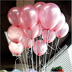 100 / Package Thickening Imitation Beauty Wedding Decorate Adornment The Balloon