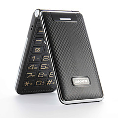 Aloes T-M5 Flip Phone Cell Phone Dual Sim Card Bluetooth GSM Phone