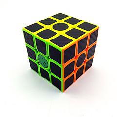 Rubik's Cube Cubo Macio de Velocidade Cubos Mágicos Scrub Etiqueta Plásticos